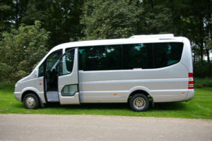 Plan a journey for a tour with Minibus Hire Aberdeen