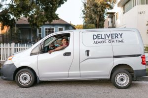 Medical courier